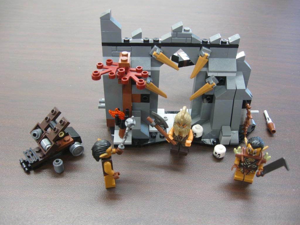 Dol Guldur Ambush 2