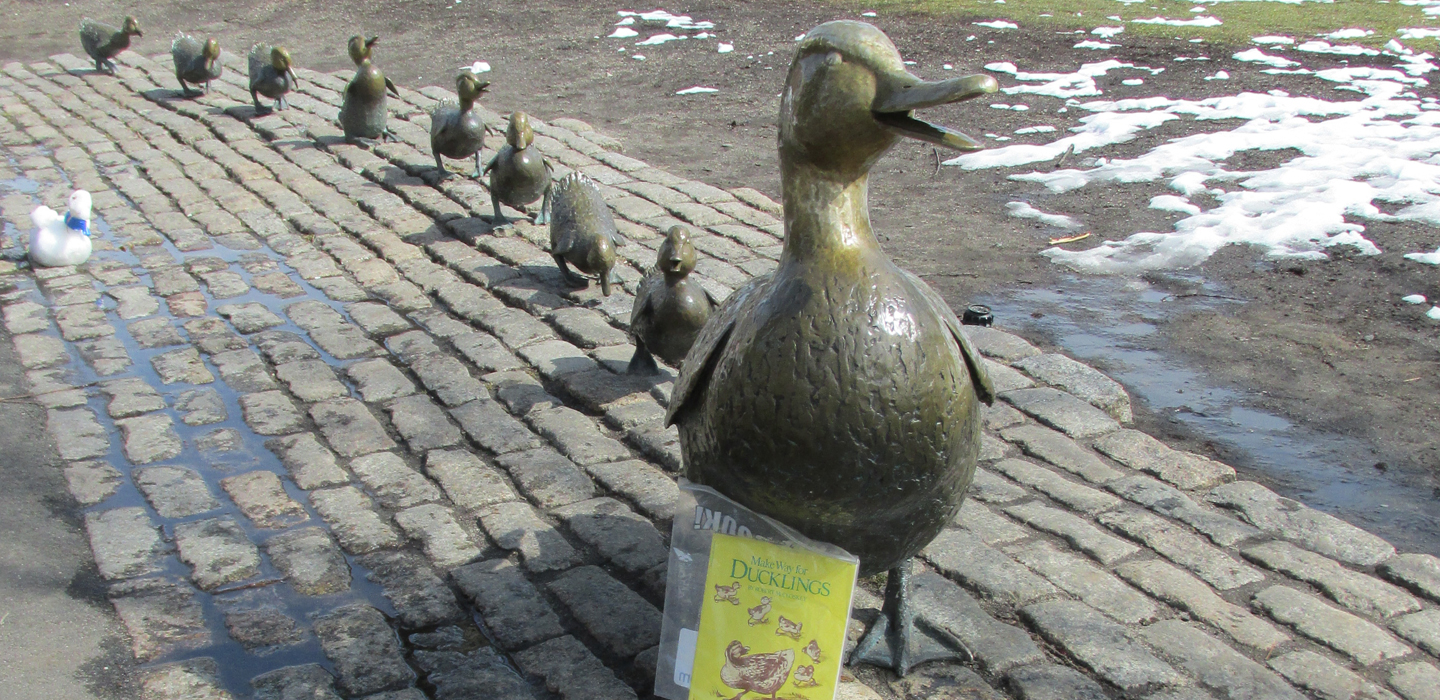 BookCrossing Around the World